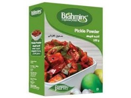 BRAHMINS PICKLE POWDER 100GM