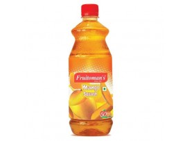 FRUITOMANS MANGO CRUSH 700ML