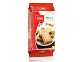ELITE MILK TOAST 180GM