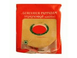 GURUVAYOOR PAPPADAM 100GM