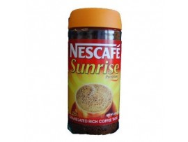 NESCAFE SUNRISE PREMIUM COFFEE JAR 24 X 50GM