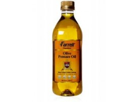 FARRELL POMACE OLIVE OIL 1L