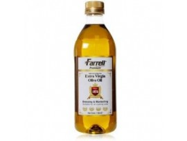 FARRELL EXTRA VIRGIN OLIVE OIL 1L