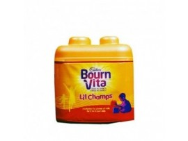 BOURNVITA LIL CHAMPS 500GM JAR