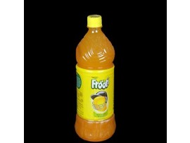FROOTI 600ML PET BOTTLE