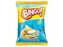 BINGO INTERNATIONAL CREAM & ONION 61GM