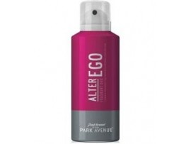 PARK AVENUE ALTER EGO DEO BODY SPRAY 100GM