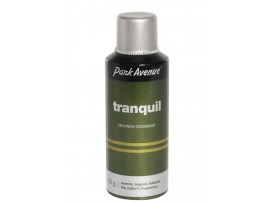 PARK AVENUE TRANQUIL DEO BODY SPRAY 100GM