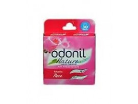 ODONIL AIR FRESHNER BLOCKS 50GM MYSTIC ROSE