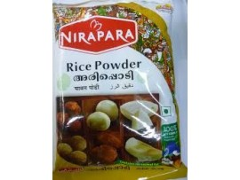 NIRAPARA RICE POWDER 500GM