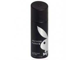 PLAYBOY HOLLYWOOD DEO BODY SPRAY