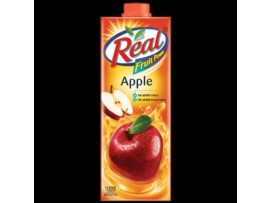 REAL APPLE NECTAR 1L