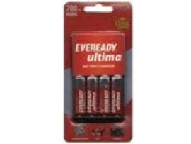 EVEREADY ULTIMA ALKALINE BATTARIES AAA 2112 PACK OF2