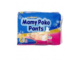 MAMY POKO PANTS DIAPER MEDIUM SIZE 9'S