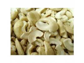 CDC CASHEWS SPLITS 500 GM