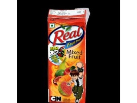 REAL MIXEDFRUIT JUICE 200ML
