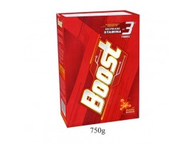 BOOST 750GM BOTTLE