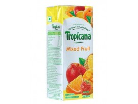 MIXED FRUIT 200ML