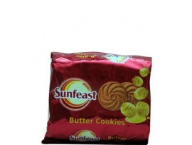 SUNFEAST SPECIAL BUTTER COOKIES 150GM