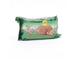 SUNFEAST SPECIAL CASHEW COOKIES 150GM