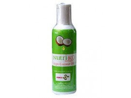 RUBCO NUTRI KO VIRGIN COCONUT OIL 1L POUCH