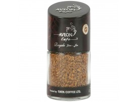 AVEON PREMIUM INSTANT COFFEE 50GM