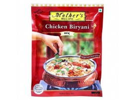 MOTHER'S RECIPE CHICKEN BIRYANI MIX 100GM