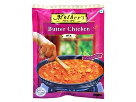 MOTHER'S RECIPE BUTTER CHICKEN MIX 80GM