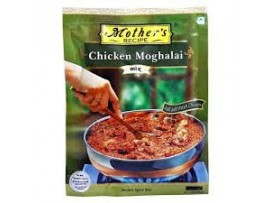MOTHER'S RECIPE CHICKEN MOGHALAI MIX 80GM