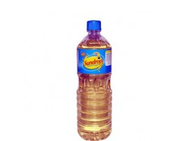 SUNDROP SUPERLITE ADVANCED SUNFLOWER OIL  1L PET