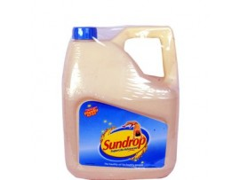 SUNDROP SUPERLITE ADVANCED SUNFLOWER OIL  5L JAR