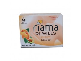 FIAMA DI WILLS MILD DEW SOAP 110GM