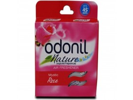 ODONIL AIR FRESHNER BLOCKS 75GM MYSTIC ROSE
