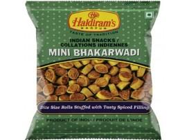 HALDIRAM (N) BHAKARWADI 200GM