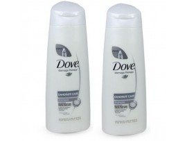 DOVE HAIR THERAPY DANDRUFF CARE SHAMPOO 375ML