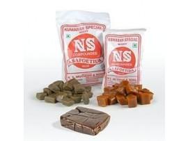 NS ASAFOETIDA (PERUNGAYAM) CAKE 50GM