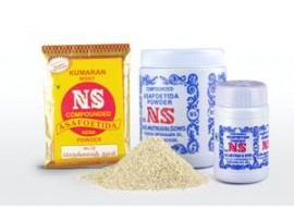 NS ASAFOETIDA (PERUNGAYAM) POWDER 100GM