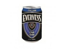 EVERVESS SODA 600ML
