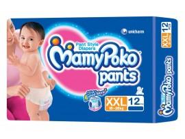 MAMY POKO PANTS XXL 12'S