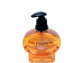 PEARS PURE & GENTLE HAND WASH 237ML