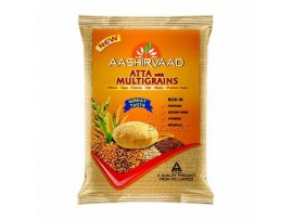 ITC AASHIRVAAD ATTA WITH MULTIGRAINS 1KG