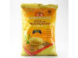 ITC AASHIRVAAD ATTA WITH MULTIGRAINS 5KG
