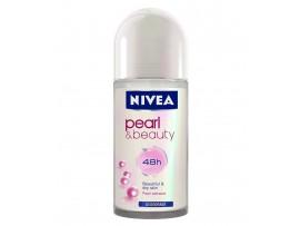 NIVEA PEARL & BEAUTY ROLL ON DEO 50ML