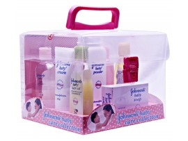 JOHNSON'S BABY CARE COLLECTION LUXURY