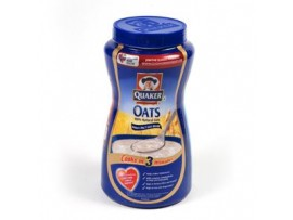 QUAKER OATS 550 GM JAR