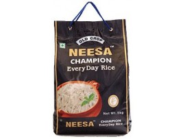 NEESA CHAMPION RICE 1KG