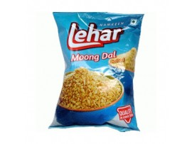 LEHAR MOONG DAL SALTED 130GM