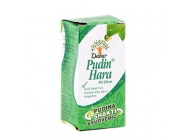 DABUR PUDIN HARA ACTIVE 30 ML