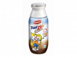BRITANNIA TIGER ZOR CHOCOMILK 150 ML