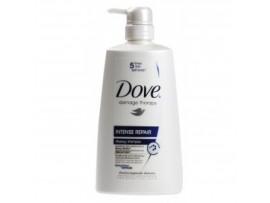 DOVE HAIR THERAPY INTENSE REPAIR SHAMPOO 650ML